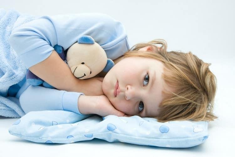 Считается, что назначать этот препарат детям можно после достижения ими веса в 10 кг.