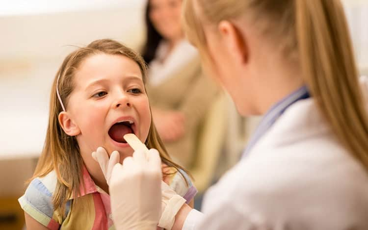 Как проходит лечение зубов под наркозом у детей