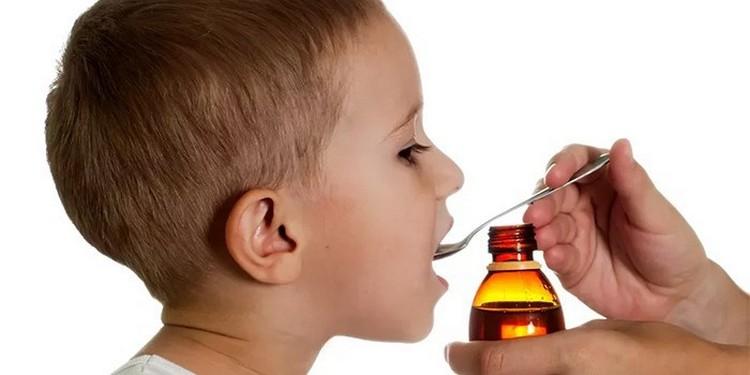 Почитайте также отзывы о применении сиропа Орвирем для детей.
