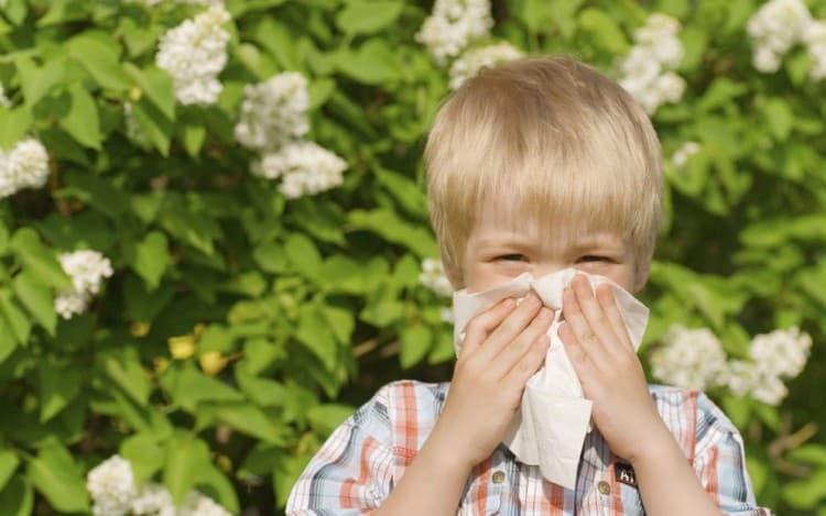 Назначают этот препарат при самых разных видах аллергии.