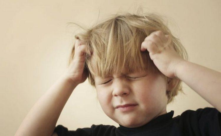 Среди побочных эффектов от приема препарата можно отметить головную боль.