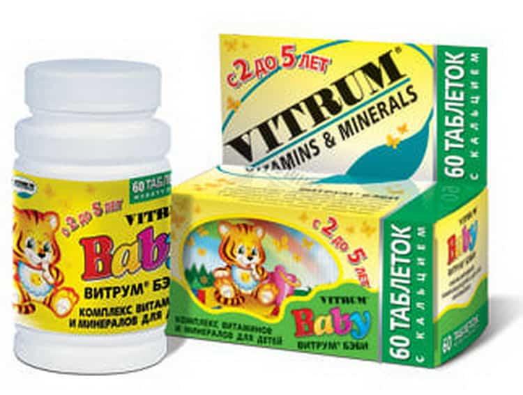 продукты богатые кальцием для детей