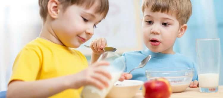 Какие лучше витамины с кальцем для детей
