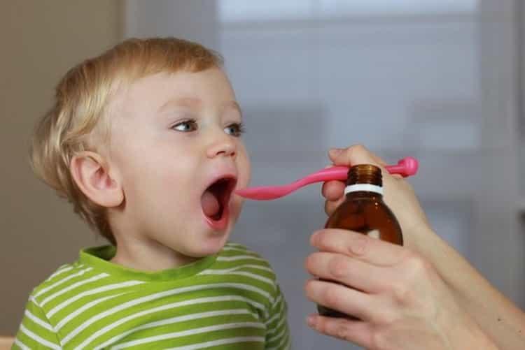 лоратадин в таблетках детям: дозировка
