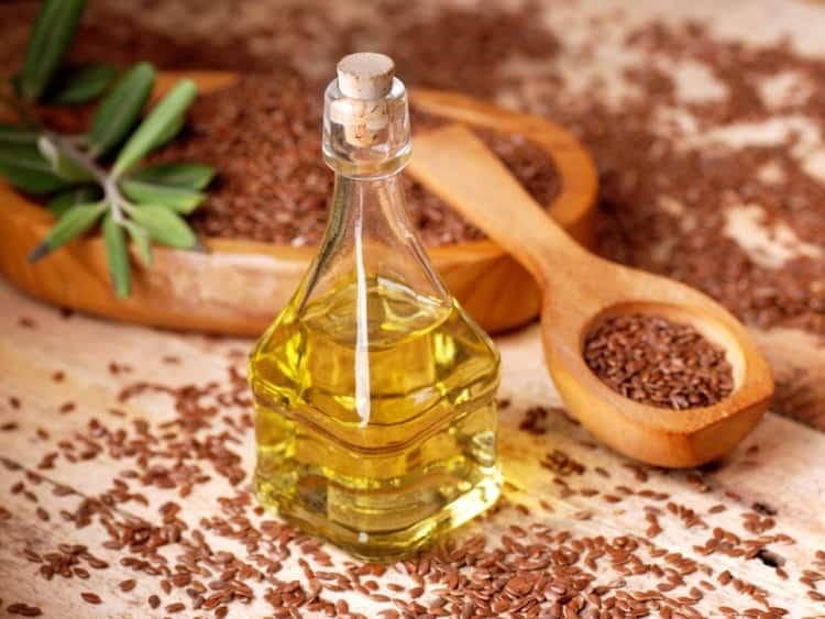 Можно ли льняное масло при грудном вскармливании
