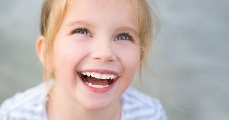 Как выбрать пластины для зубов для детей