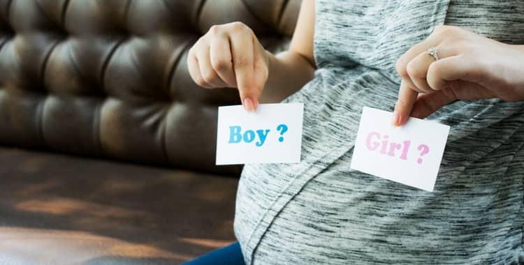 Как можно определить пол будущего ребенка