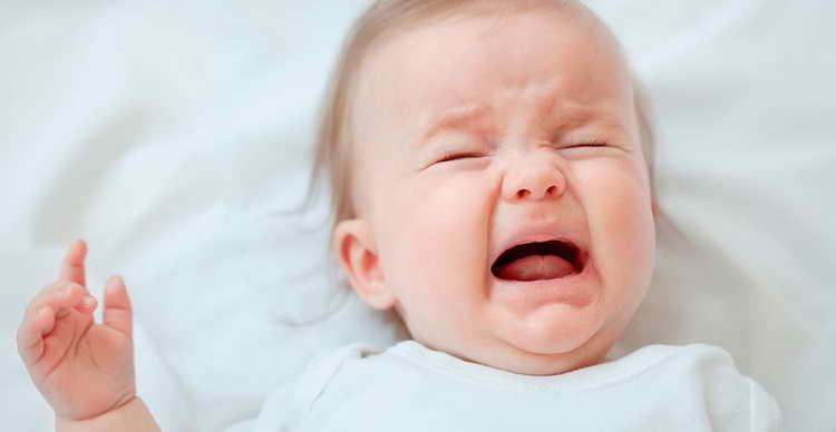 режутся зубы у ребенка симптомы