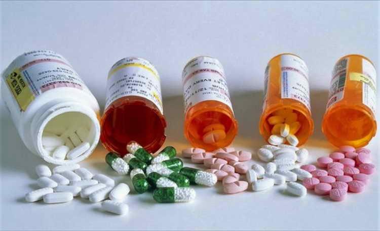 глисты и таблетки