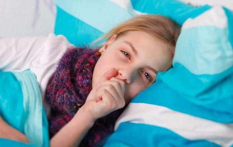 Препарат назначают при бронхитах, пневмонии.