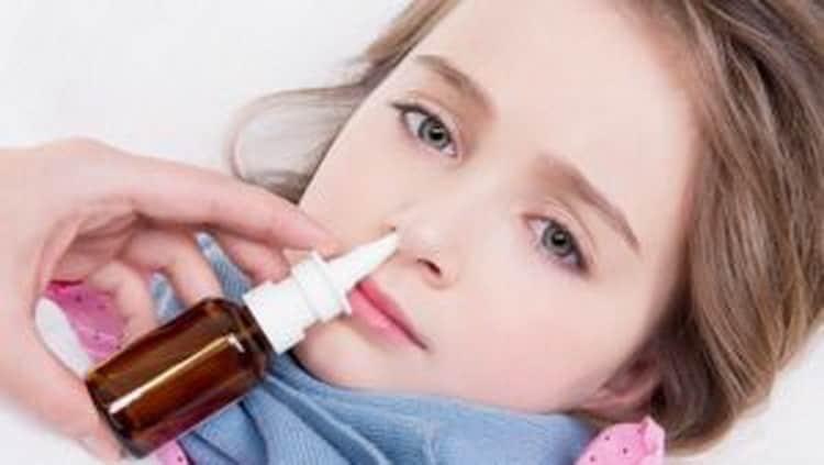 дезринит при аденоидах у детей отзывы