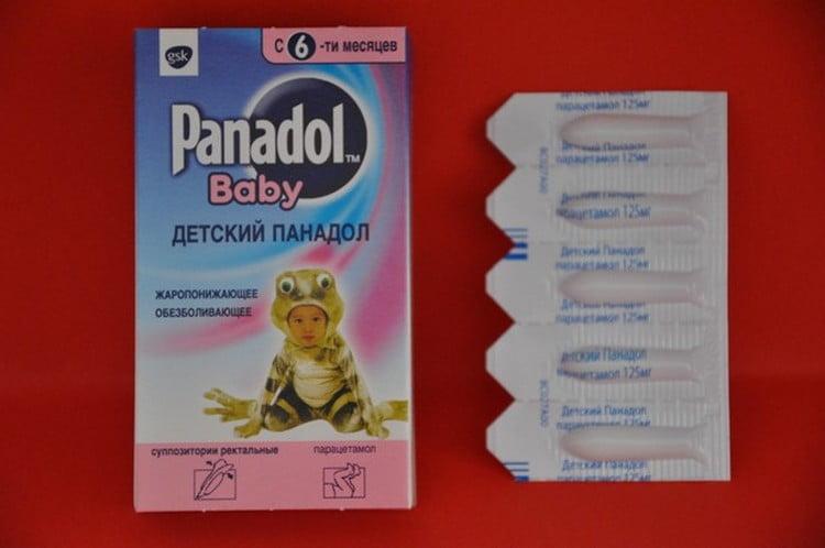 Популярным аналогом препарата является Панадол.