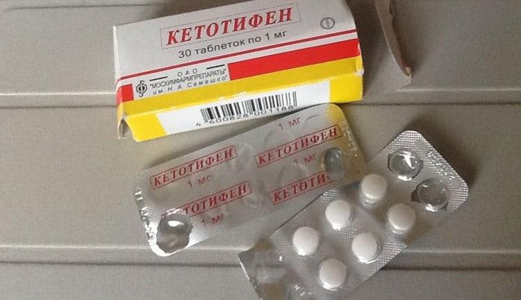 Очень важно правильно рассчитать дозировку Кетотифена для детей по возрасту.