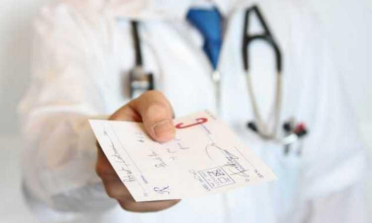 Исключительно врач и только врач после обследований может назначить этот препарат.