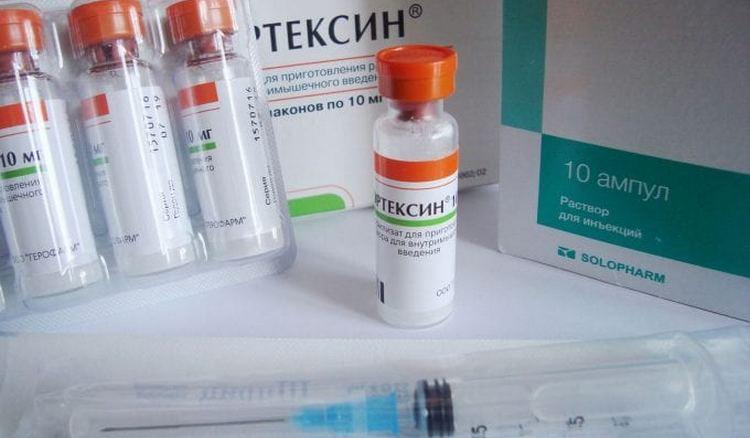 Согласно инструкции по применению, уколы Кортексин вводятся внутримышечно детям.