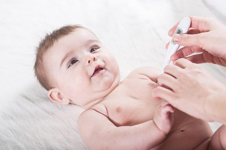 Считается, что ранее 3 месяцев применять такой препарат малышам нельзя.