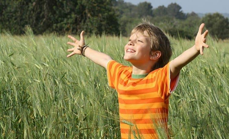 Препарат повышает стрессоустойчивость ребенка.