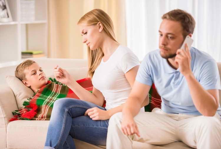 как принимать аквадетрим детям
