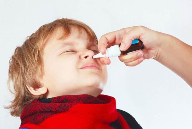 Альбуцид в нос детям: отзывы и инструкция