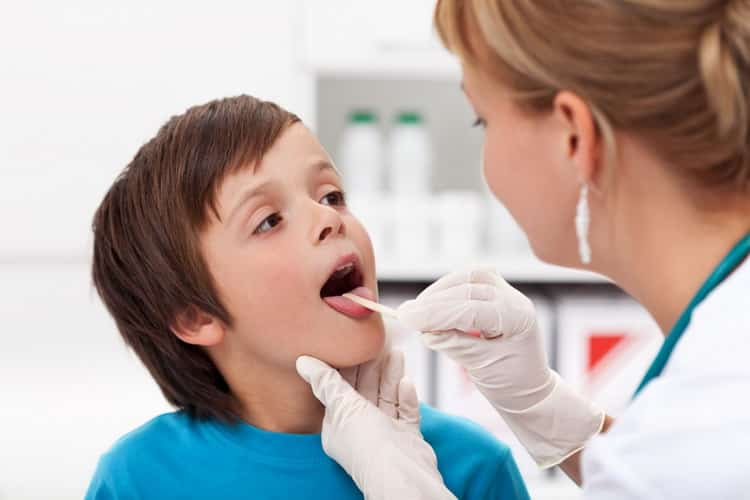 Альбуцид в нос: инструкция по применению детям
