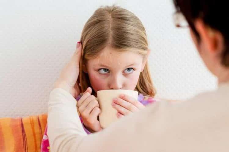 арпефлю инструкция по применению для детей