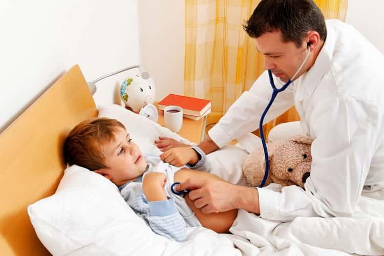 бисептол инструкция по применению суспензия для детей