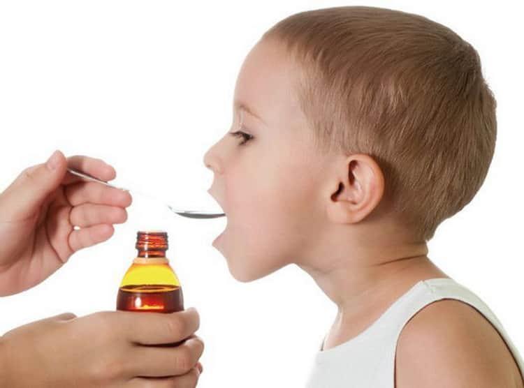 бисептол инструкция по применению таблетки детям