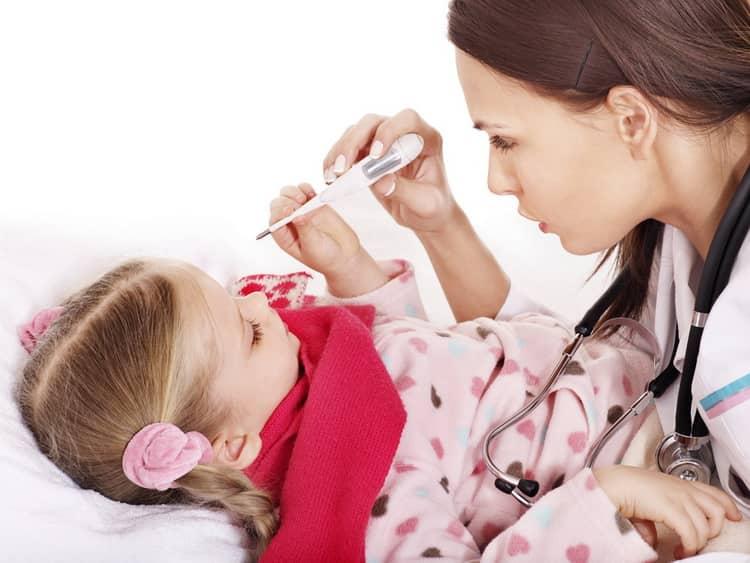 эриспирус отзывы для детей от кашля