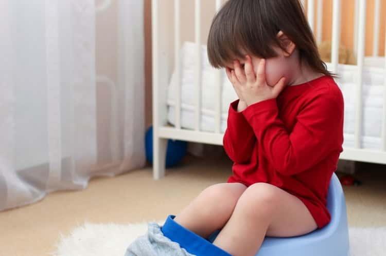 Форлакс для детей: отзывы и инструкция