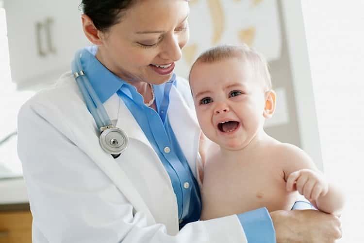 Форлакс: инструкция по применению для детей, противопоказания
