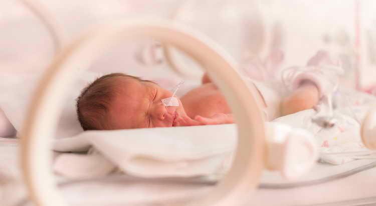 как определить гипоксию плода при беременности
