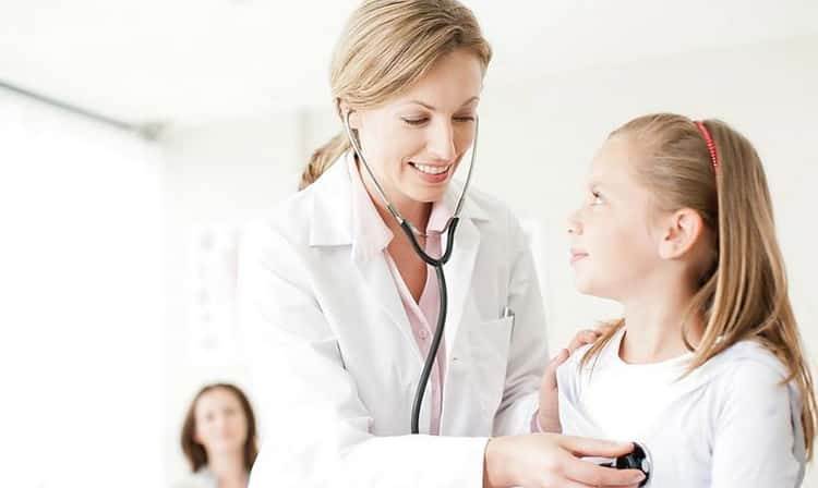 глицин для чего он нужен детям