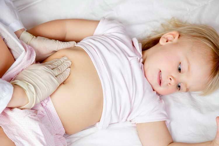 грудной эликсир от кашля для детей