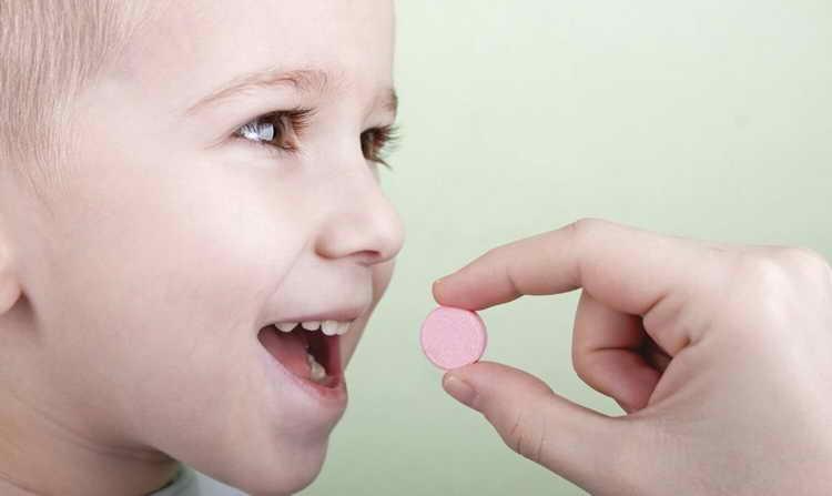кагоцел для профилактики детям