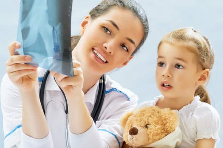 Кальцинова: инструкция по применению для детей