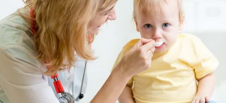 клацид суспензия для детей инструкция по применению