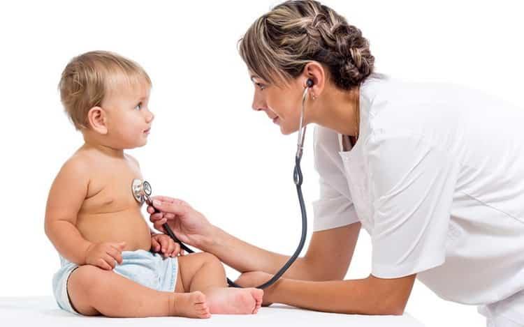 Клацид для детей: отзывы и инструкция по применению