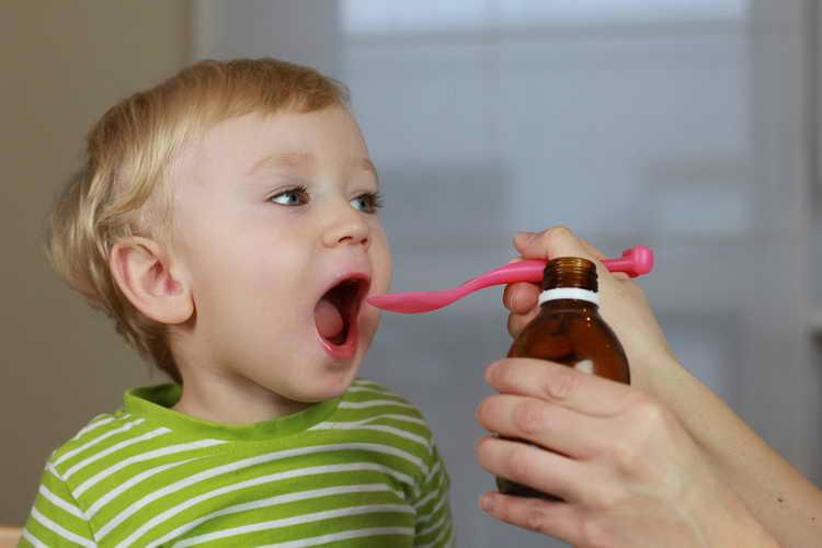 Макропен для детей как принимать