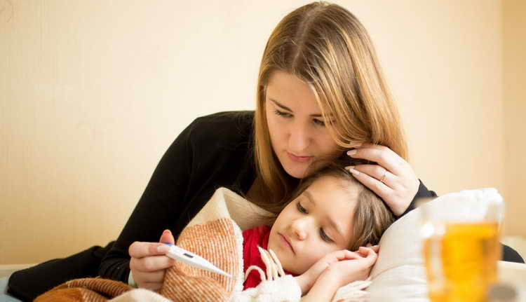 оциллококцинум с какого возраста можно давать детям