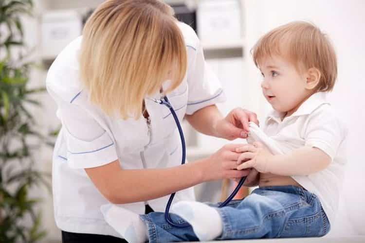 Таблетки Пантогам: инструкция по применению для детей