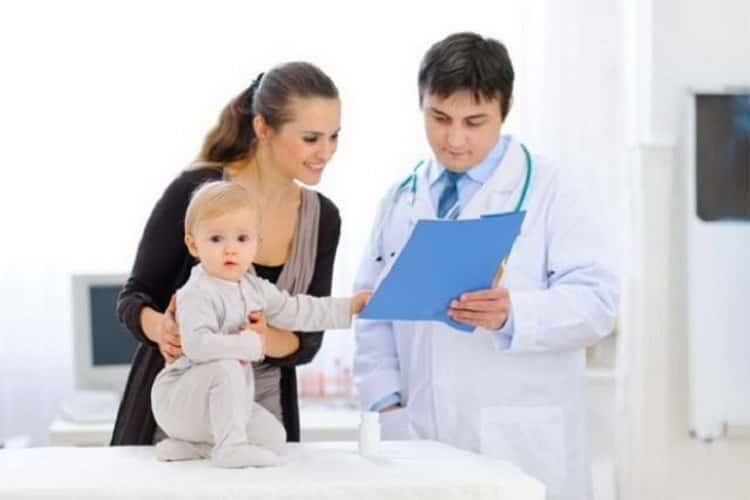 Вигантол для детей: отзывы и инструкция по применению