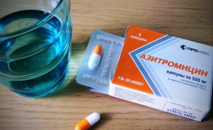 Очень важно, чтобы дозировку Азитромицина для детей определял врач.