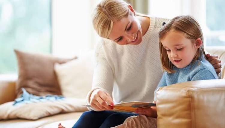 Помните, что в процессе учебы ребенка очень важно хвалить.