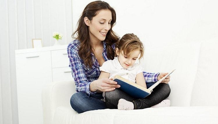 Узнайте, как научить ребенка читать в 7 лет быстро.