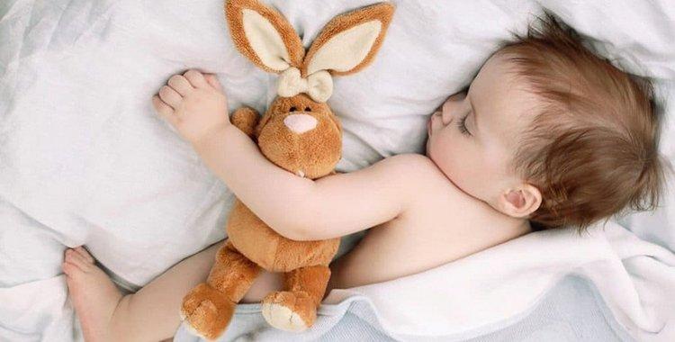 Как научить ребенка легко засыпать самостоятельно