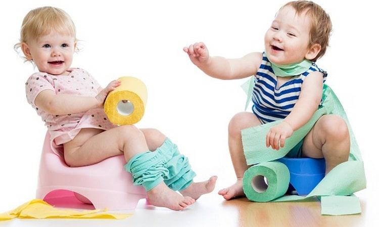 очень важно учитывать физиологические и психологические особенности конкретно вашего ребенка, а не равняться на знакомых при отвыкании от подгузника.