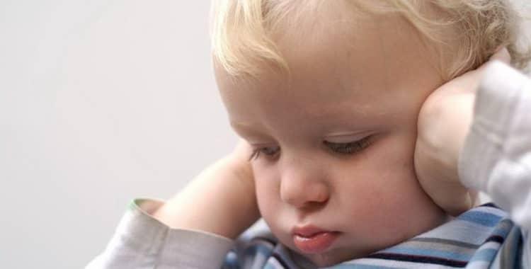 Ушные капли для детей: обзор препаратов