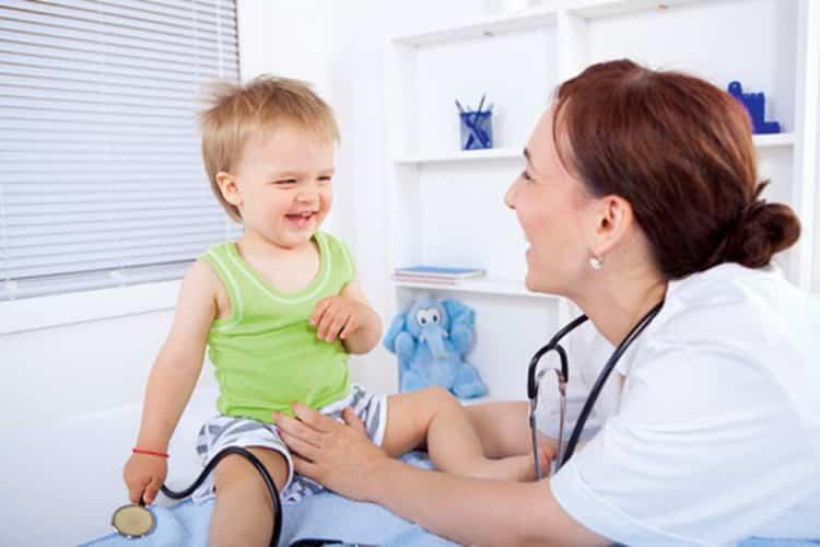 ингаляции с беродуалом и физраствором для детей