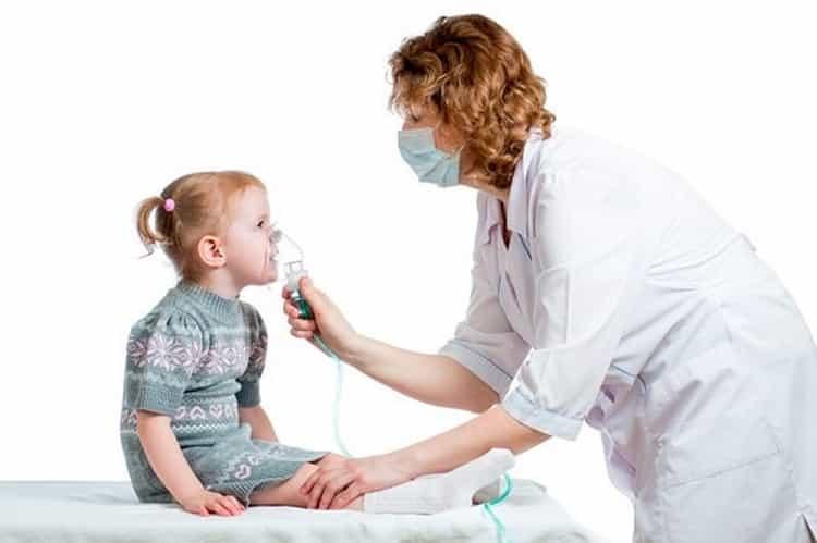 беродуал для ингаляций инструкция дозировка для детей