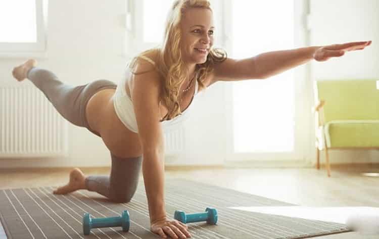 Противопоказания к гимнастике при беременности